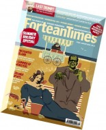 Fortean Times – August 2016