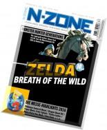N-Zone Magazin - August 2016