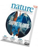 Nature Magazine - 7 July 2016