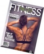 The City Fitness Magazine - 2015