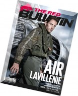The Red Bulletin France - Aout 2016