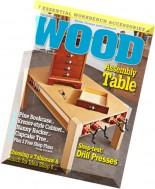 WOOD Magazine - September 2016