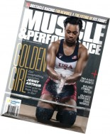 Muscle & Performance - August 2016