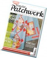 Popular Patchwork - August 2016