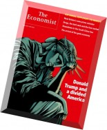 The Economist Europe - 16 July 2016