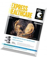 Express Healthcare - July 2016