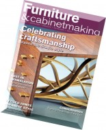 Furniture & Cabinetmaking - August 2016