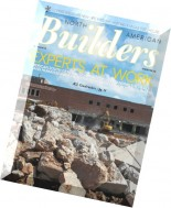 North American Builders - March-April 2016
