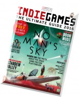 PC Gamer - Indie Games - The Ultimate Guide 2016