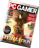 PC Gamer USA - September 2016