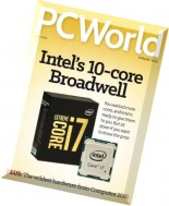 PCWorld USA - July 2016