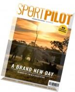 Sport Pilot - June 2016
