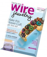 Step by Step Wire Jewelry - August-September 2016