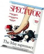The Spectator - 16 July 2016