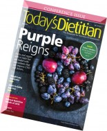 Today's Dietitian - July 2016