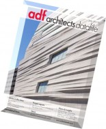 Architects Datafile (ADF) - July 2016