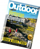 Australian Geographic Outdoor - July-August 2016