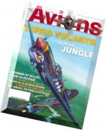 Avions - N 211, Mai-Juin 2016