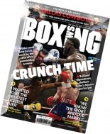 Boxing News - 21 July 2016