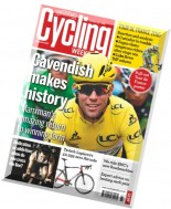 Cycling Weekly - 7 July 2016