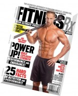 Fitness Rx for Men - September 2016