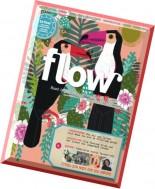 Flow - Nr.19, 2016
