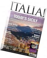 Italia! magazine - August 2016