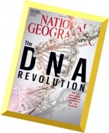 National Geographic USA - August 2016