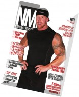 Natural Muscle - July 2016