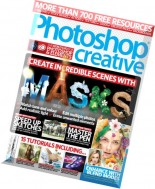 Photoshop Creative - Issue 142, 2016