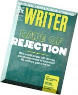 The Writer - September 2016