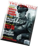 WWII Quarterly - Summer 2011