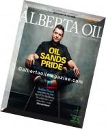 Alberta Oil - July 2016
