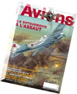 Avions - N 210, Mars-Avril 2016