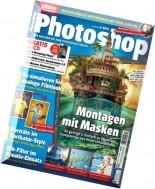 Digital Photo Sonderheft Photoshop - N 03, August-Oktober 2016