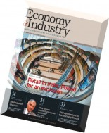 Economy & Industry - April-May 2016