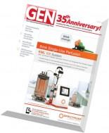 Genetic Engineering & Biotechnology News - 15 June 2016