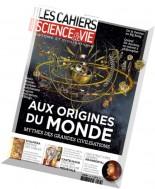 Les Cahiers de Science & Vie - Aout 2016