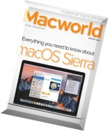 Macworld USA - August 2016