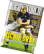 Rugby World - August 2016