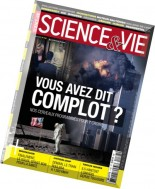Science & Vie - Aout 2016