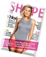 Shape Malaysia - July 2016