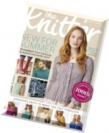 The Knitter - Issue 100, 2016