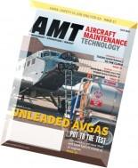 Aircraft Maintenance Technology - July 2016