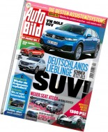 Auto Bild Germany - 22 Juli 2016