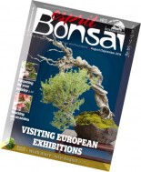 Esprit Bonsai International - August-September 2016