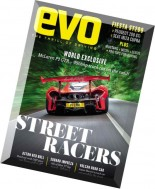 evo UK - September 2016