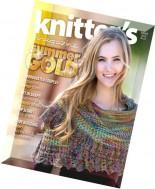 Knitter Magazine - Summer 2016