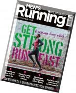 Men's Running - August 2016