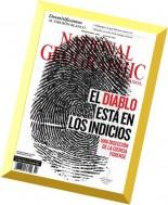 National Geographic USA en Espanol - Julio 2016